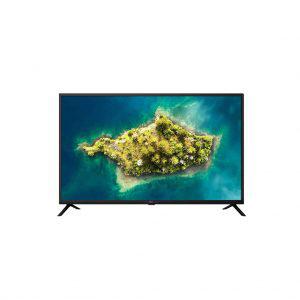 تلویزیون ال ای دی جی پلاس مدل 43JH412N
