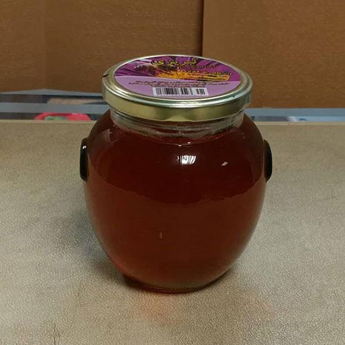 عسل درجه یک (نیم کیلو)