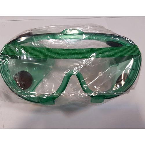 عینک ایمنی کش دار