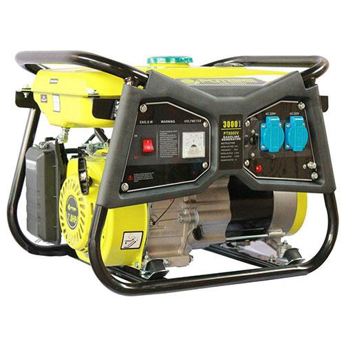 موتور برق چینی مدل PT8000