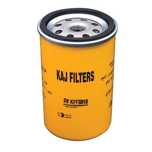 فیلتر گازوئیل موتور کمنز KFF5018<