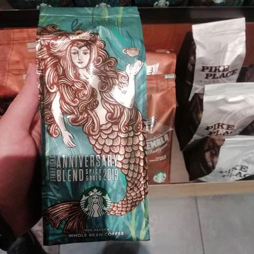 قهوه استارباکس آنیورساری بلند