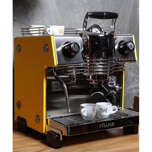 قهوه ساز صنعتی دالا کورته مدل مینا