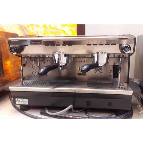 قهوه ساز صنعتی کلاس 6 با گارانتی و بدون گارانتی