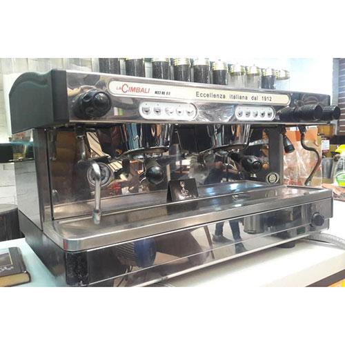 قهوه ساز صنعتی لاجیمبالی ام27 با گارانتی