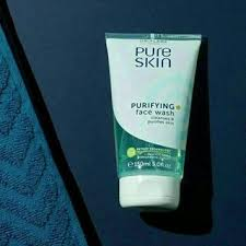 فیس واش پیوراسکین Pure Skin face wash 32646 32646