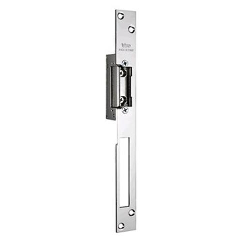 قفل مقابل زبانه برقی