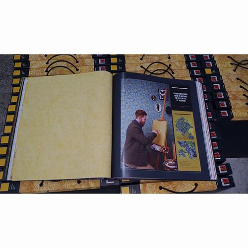آلبوم کاغذدیواری ونگوک