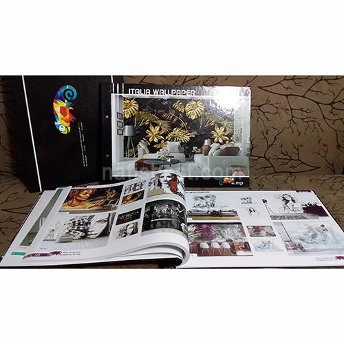 آلبوم Mr.mp 35*50