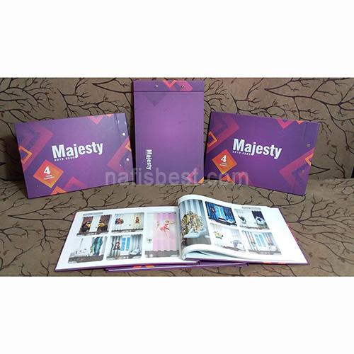 آلبوم Majesty 25*35