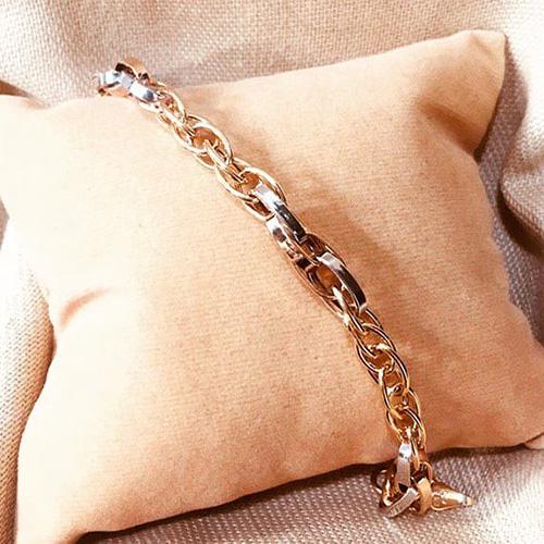 دستبند گلدیس تراش