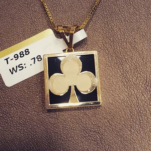 مدال لوکس 1