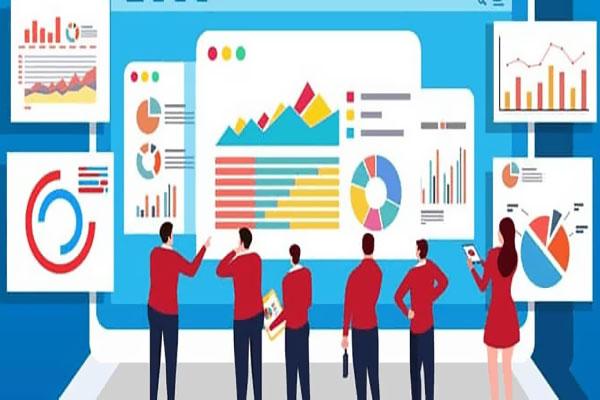 بازاریابی مبتنی بر داده ها یا بازاریابی داده محور