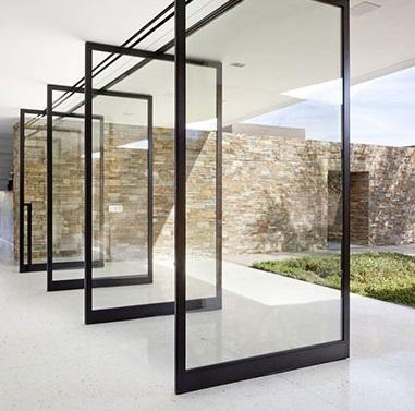 درب و دیوار های 360 درجه
