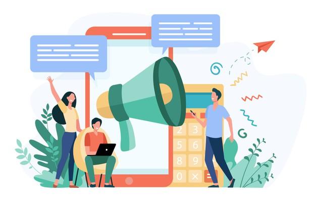 سیستم پیامدهی sms marketing چیست و چه فوایدی برای مارکتینگ کسب و کار دارد