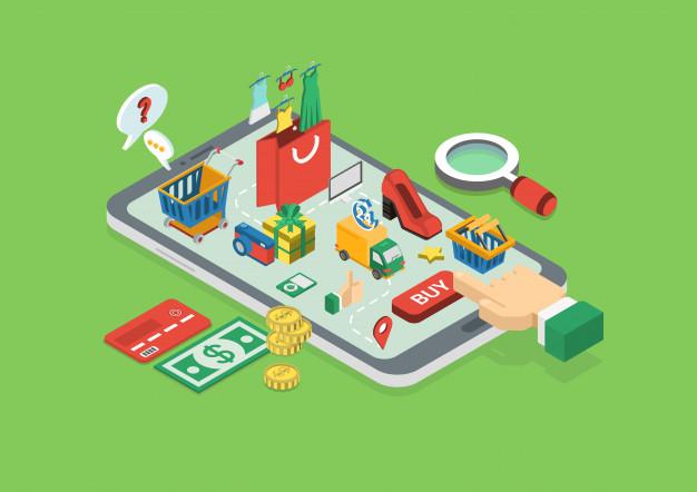 سایت فروشگاهی آنلاین آماده فروشگاه چیست؟