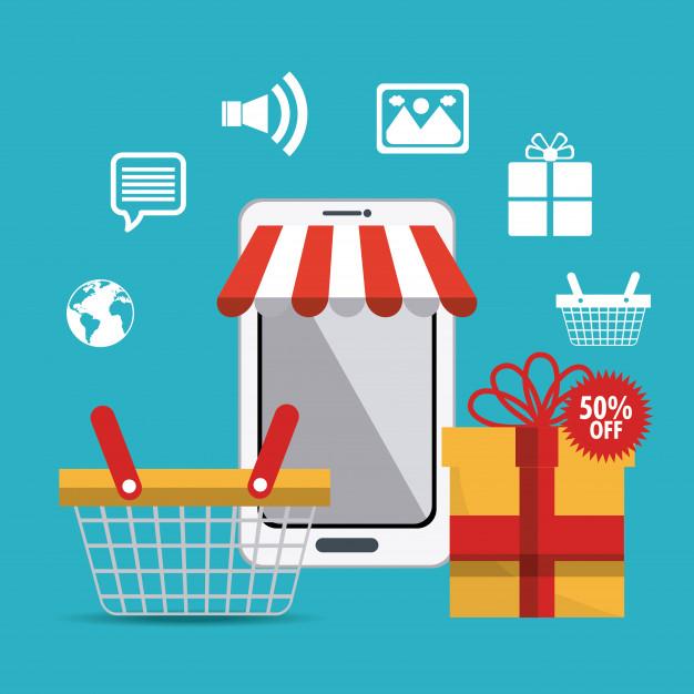 افزایش فروش با بازاریابی موبایلی