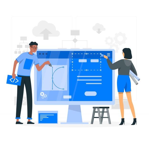 برای طراحی وب سایت حرفه ای چه شاخصه هایی باید رعایت شود؟
