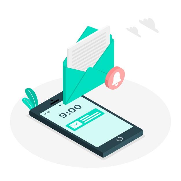 sms marketing چیست و چطور کار می کند؟