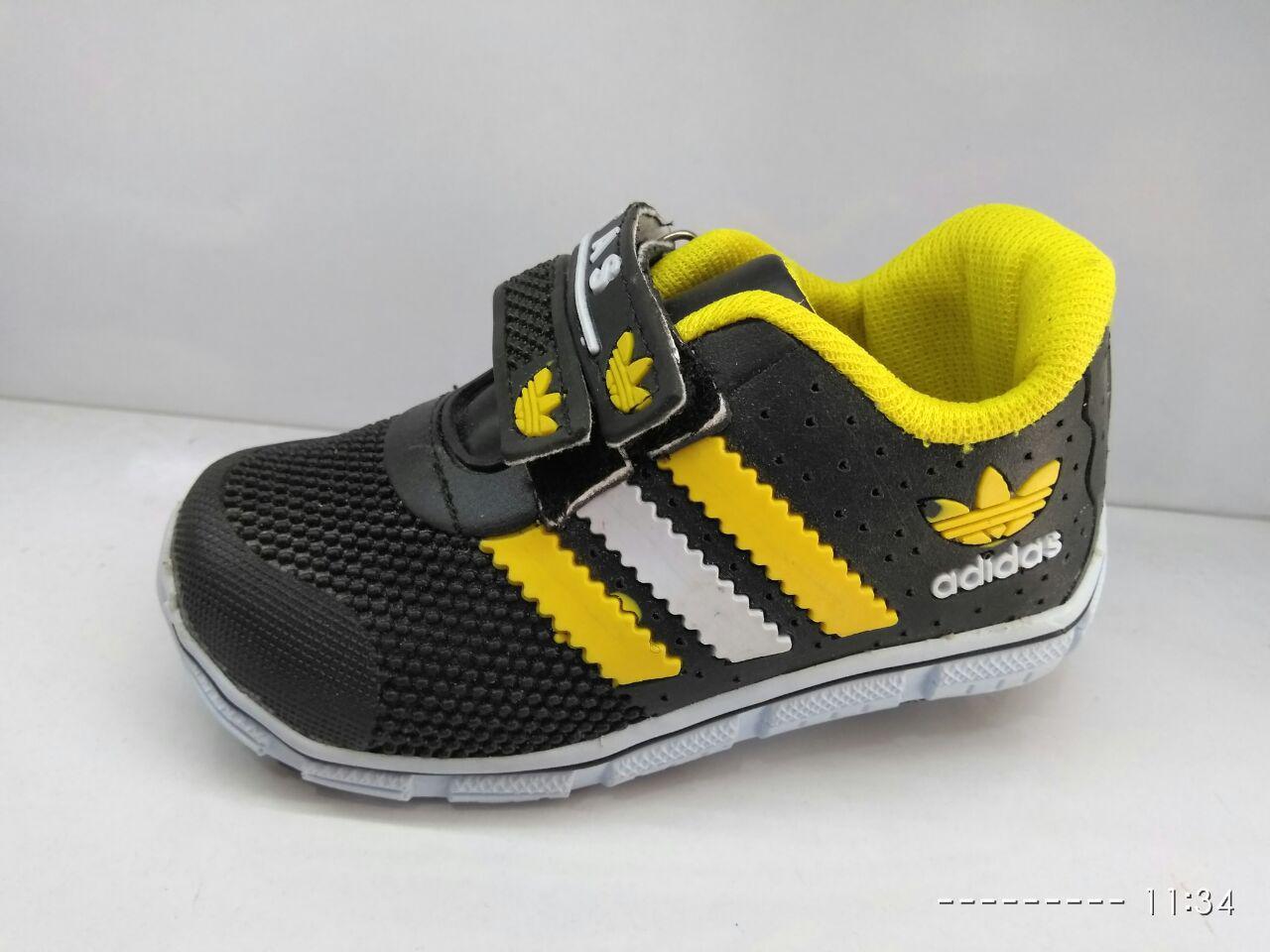 کفش اسپرت بچگانه adidas