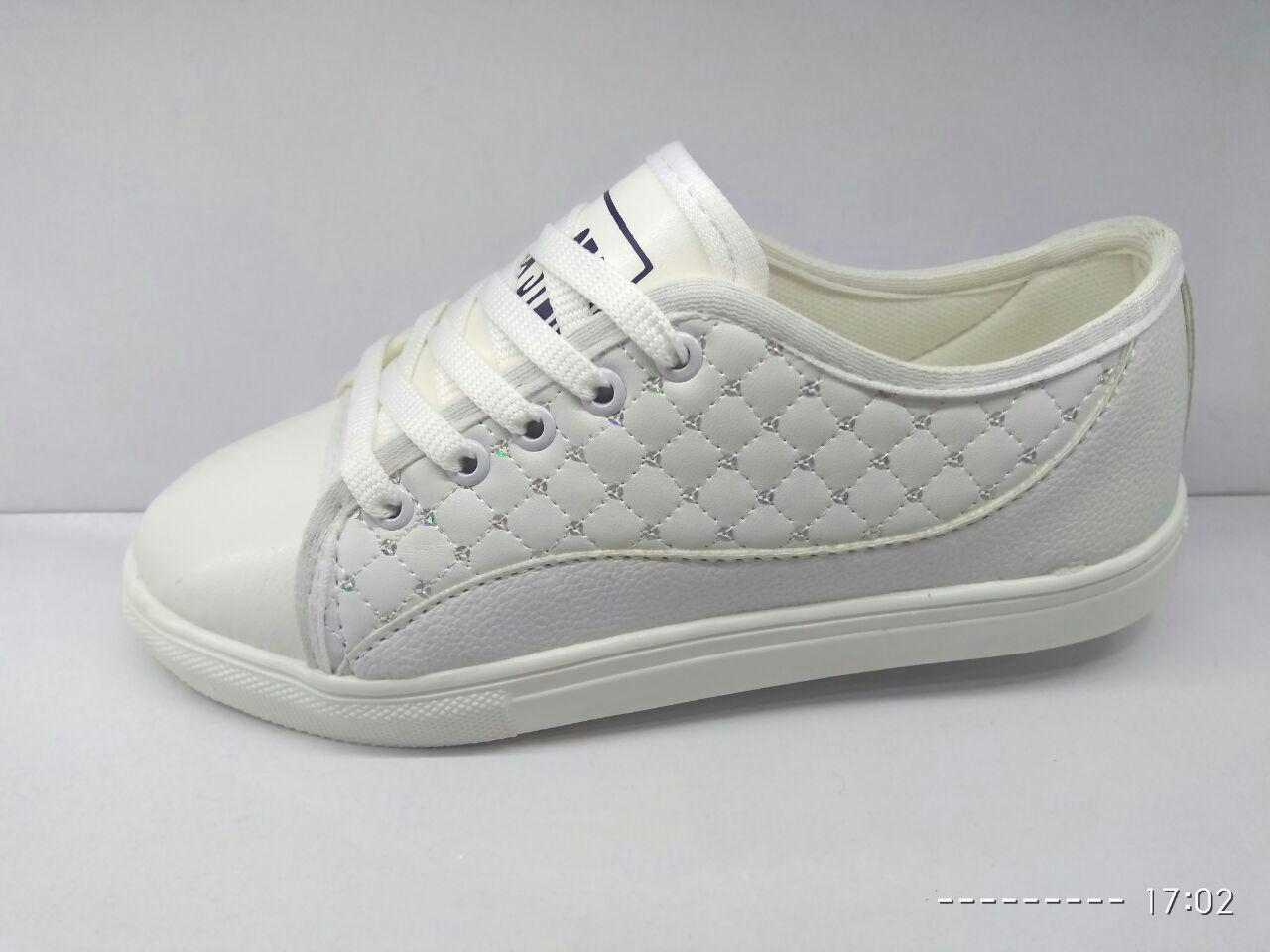 کفش زنانه اسپرت پولکی All Star