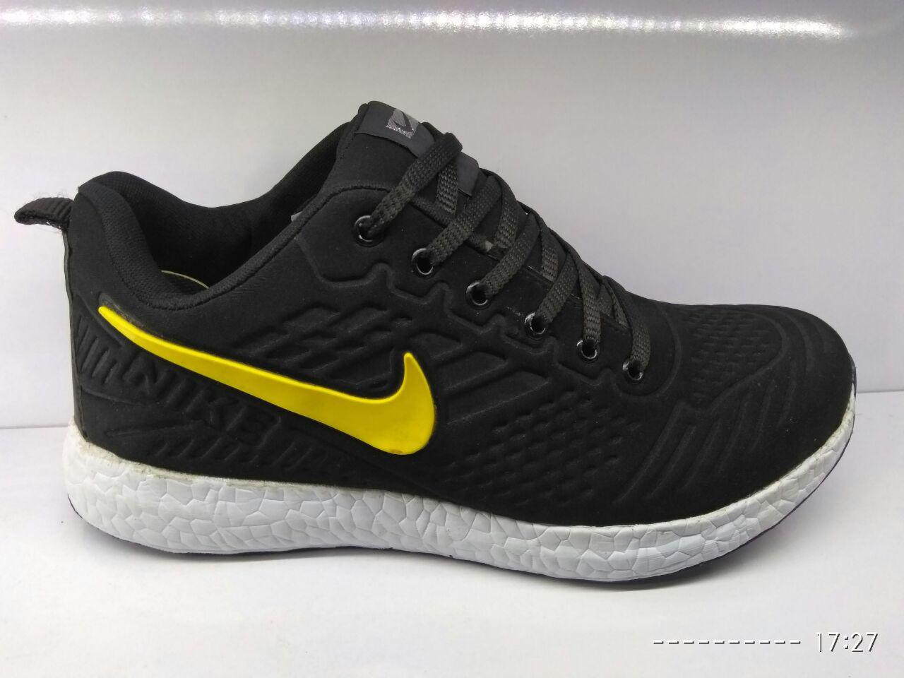 کفش مردانه زیره سنگی Nike
