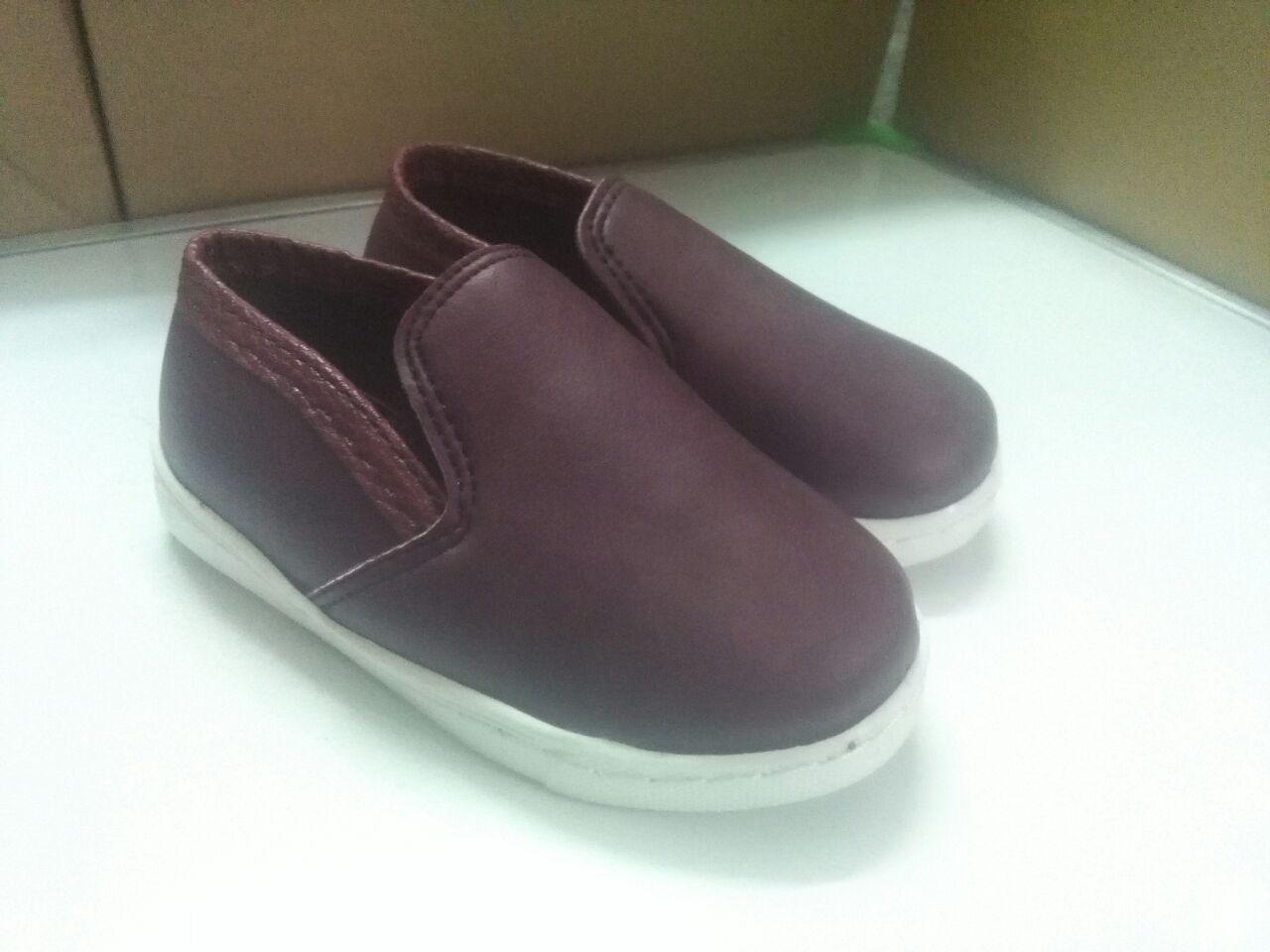 کفش پسرانه بچه گانه مدل ونس