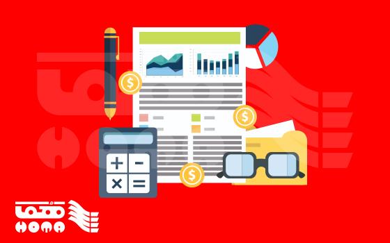 روش های حسابداری پیمانکاری